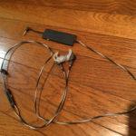 有線で最強のノイズキャンセリングイヤホン|ボーズQuietComfort20の利点・欠点