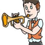 トランペットの音がうるさい!騒音被害を面白おかしくネタにしてストレス解消?
