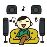 ピアノとテレビの騒音問題!?解決方法として考えられる方法4選