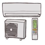 エアコン等の室外機の騒音に関する原因と対策(専門家による話)